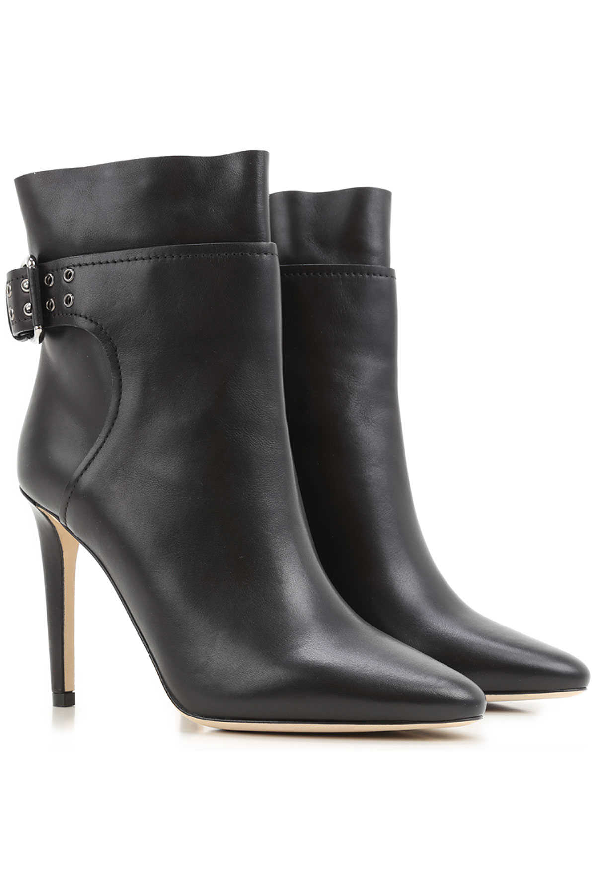 Jimmy Choo Boots for Women, Booties On