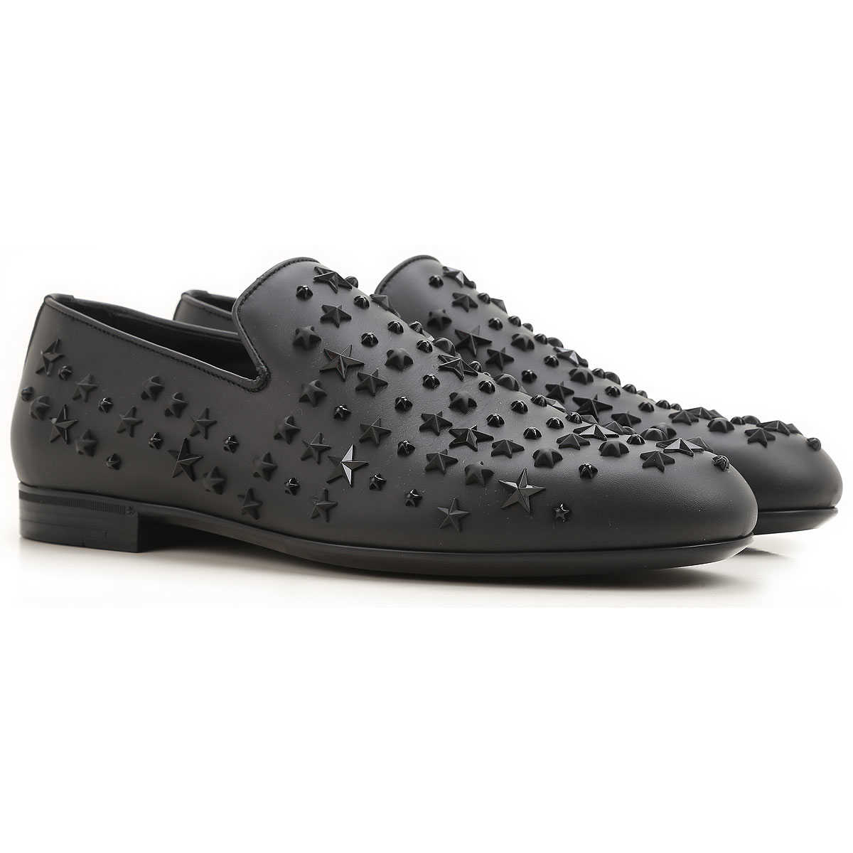 Jimmy Choo Loafers for Men On Sale in Outlet