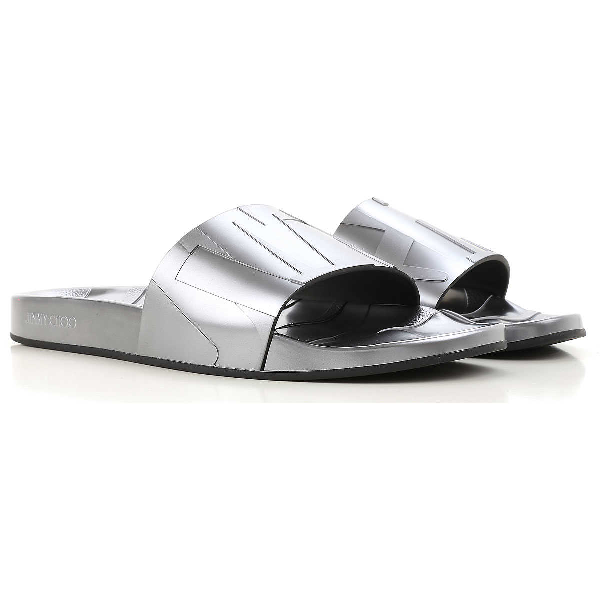 Jimmy Choo Sandals for Men On Sale in Outlet