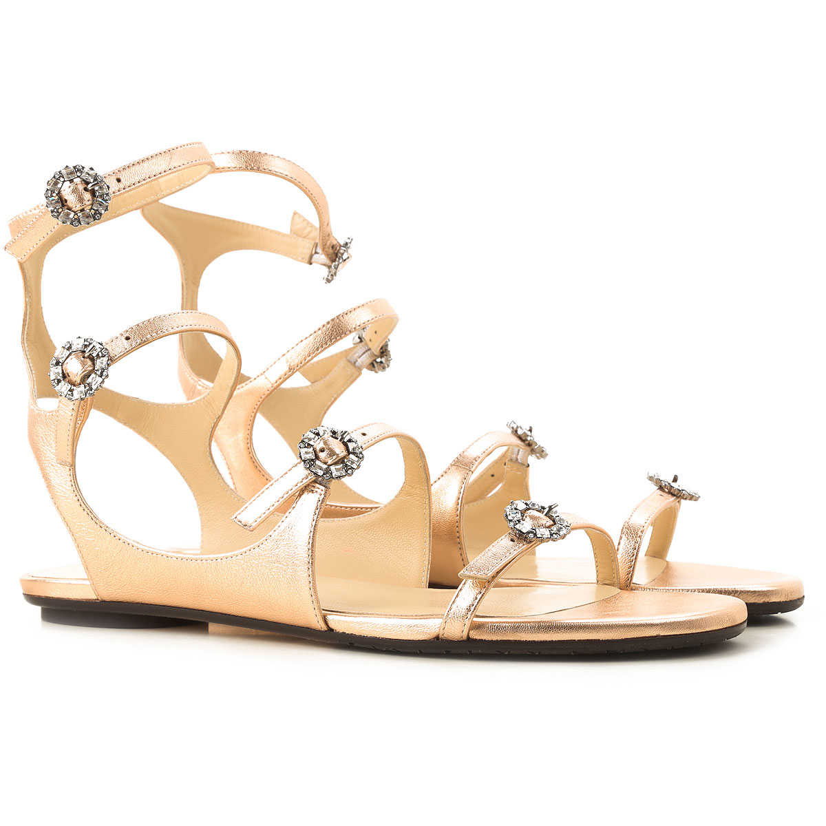 Jimmy Choo Sandals for Women On Sale in Outlet