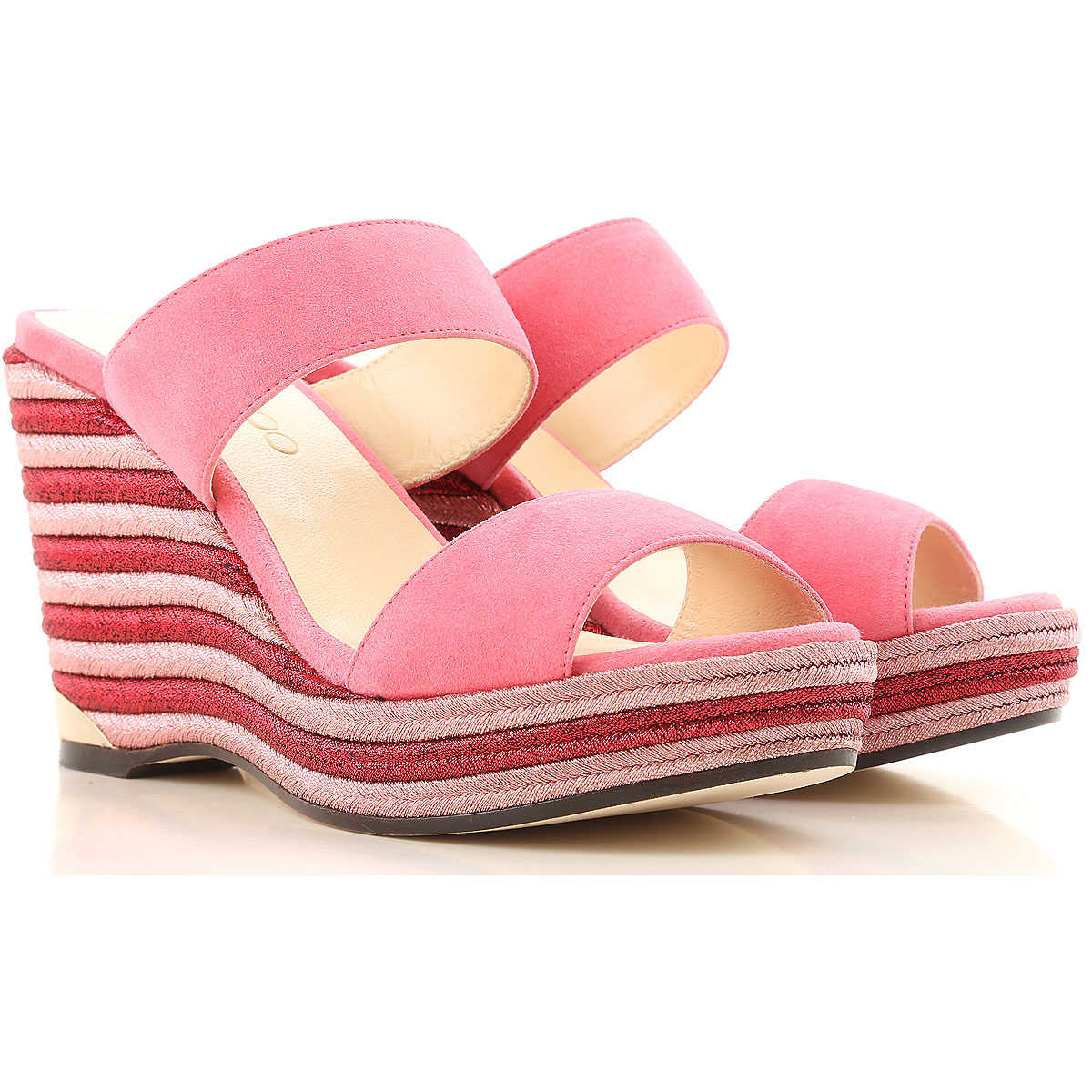 Jimmy Choo Wedges for Women On Sale in Outlet