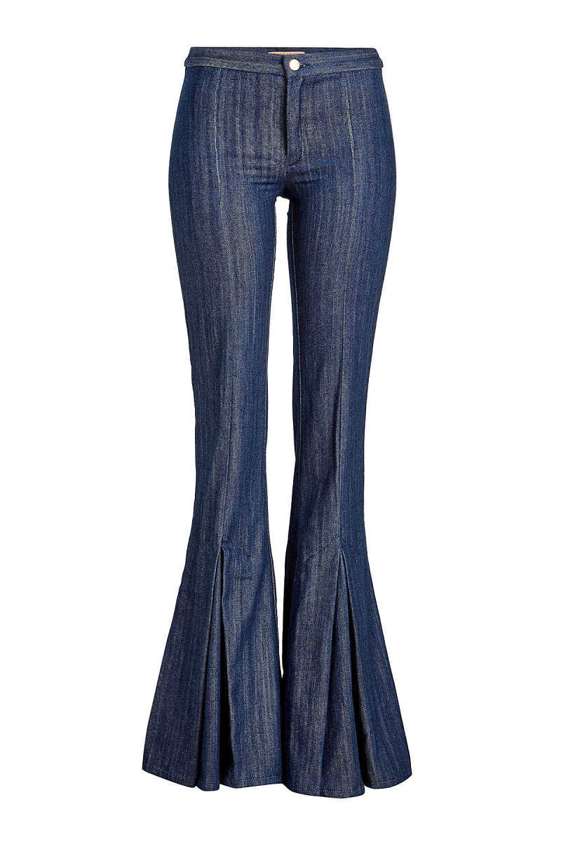 Maggie Marilyn Flared Jeans GOOFASH 275015