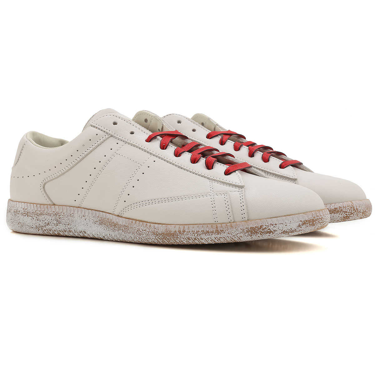 Maison Martin Margiela Sneakers for Men On Sale in Outlet