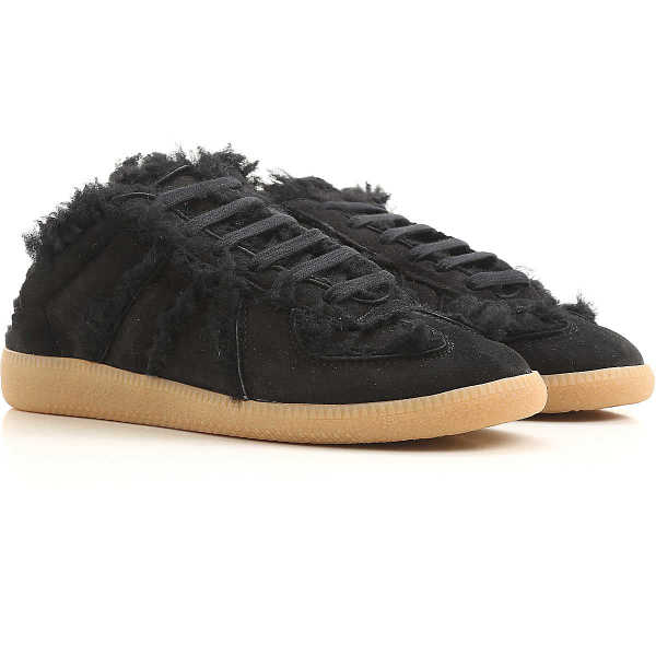 53f484737bffb Maison Martin Margiela Sneakers for Women On Sale