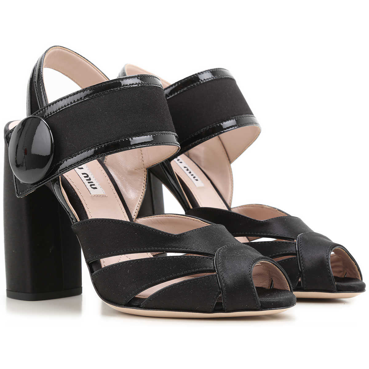 Miu Miu Womens Shoes On Sale in Outlet