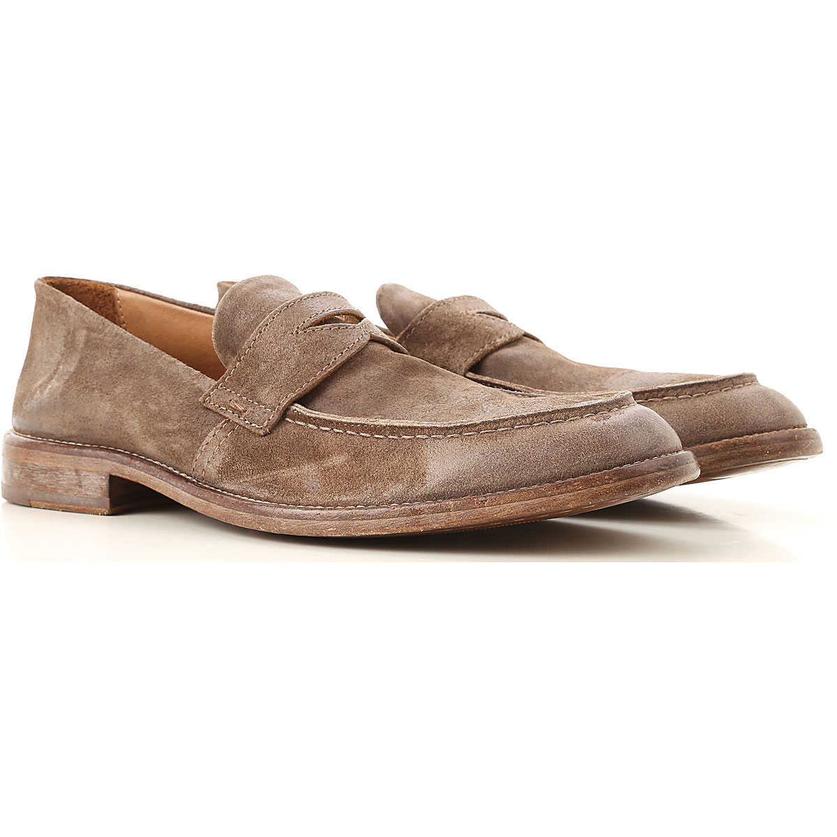 Moma Loafers for Men