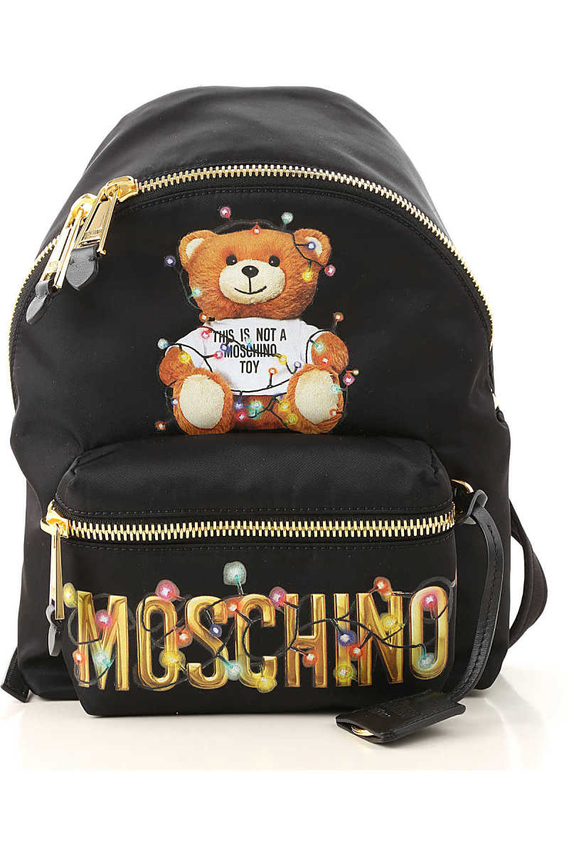 Moschino Backpack for Women