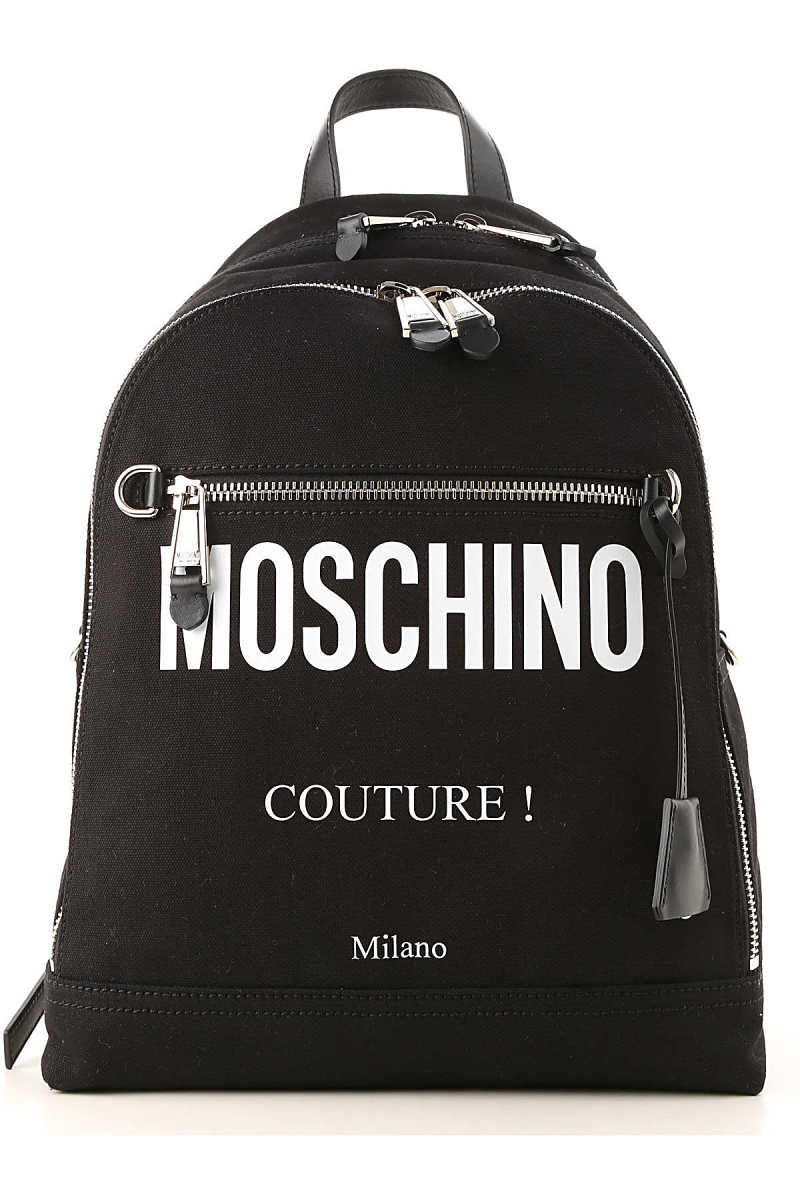 Moschino Backpack for Women On Sale