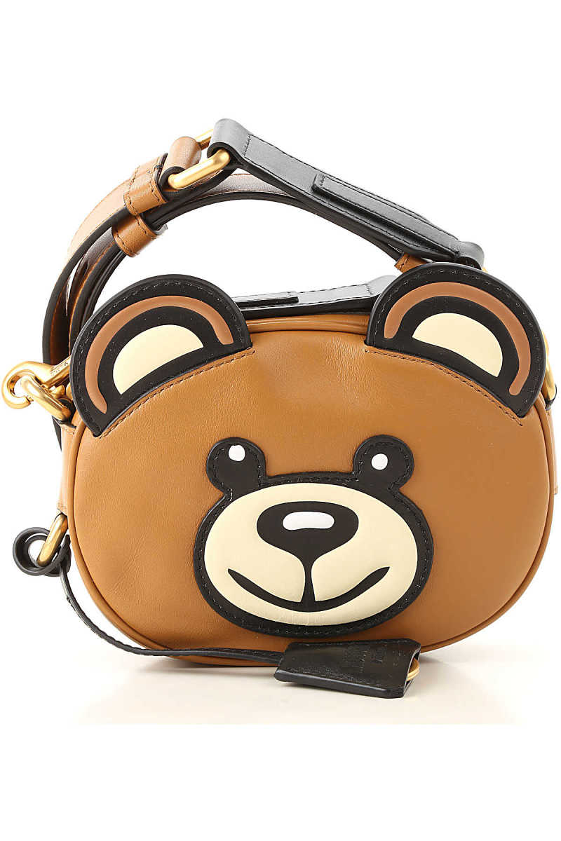 Moschino Shoulder Bag for Women On Sale