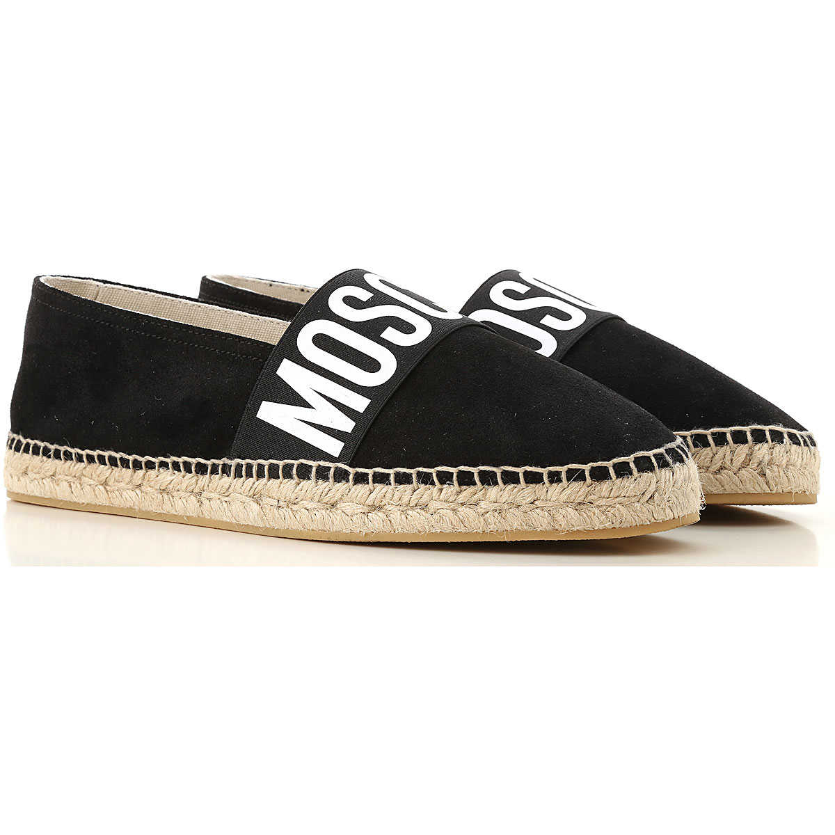 Moschino Slip on Sneakers for Men