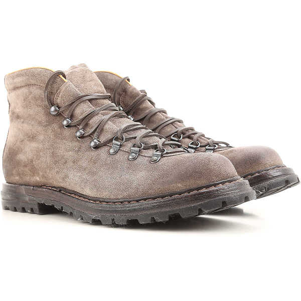 Officine Creative Boots for Men