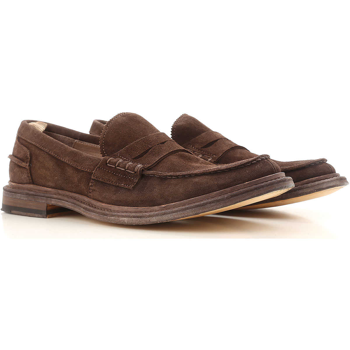 Officine Creative Loafers for Men