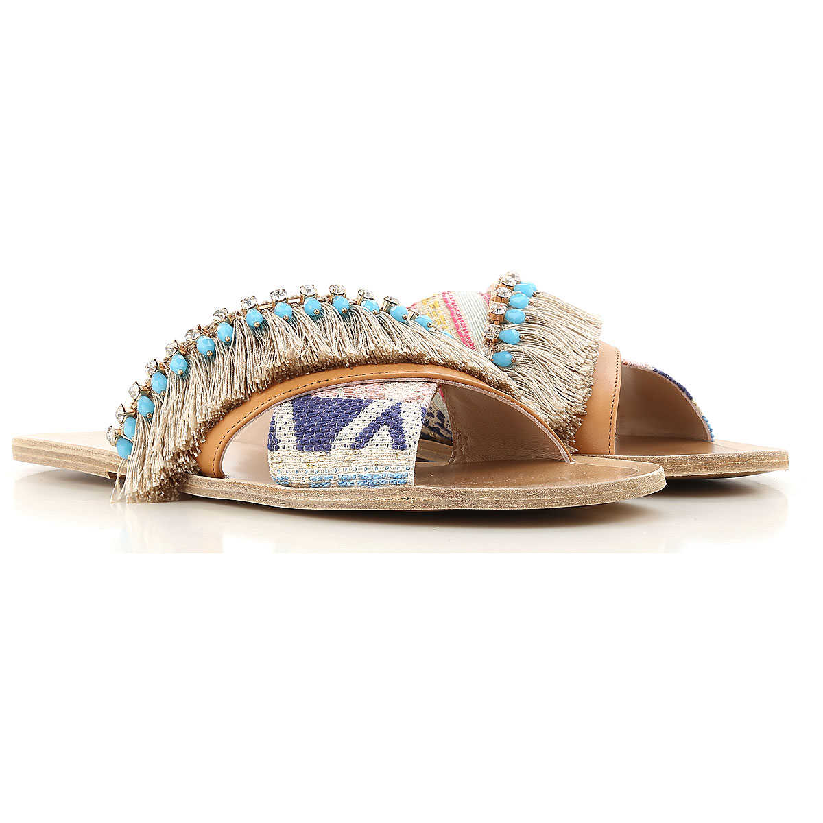 Patrizia Pepe Sandals for Women On Sale in Outlet