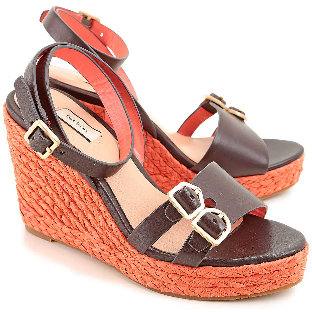 Paul Smith Wedges for Women On Sale