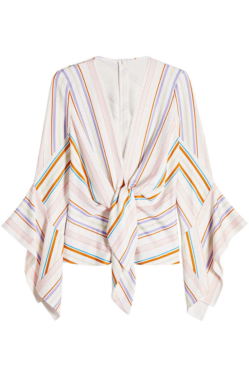 Peter Pilotto Striped Blouse GOOFASH 284666
