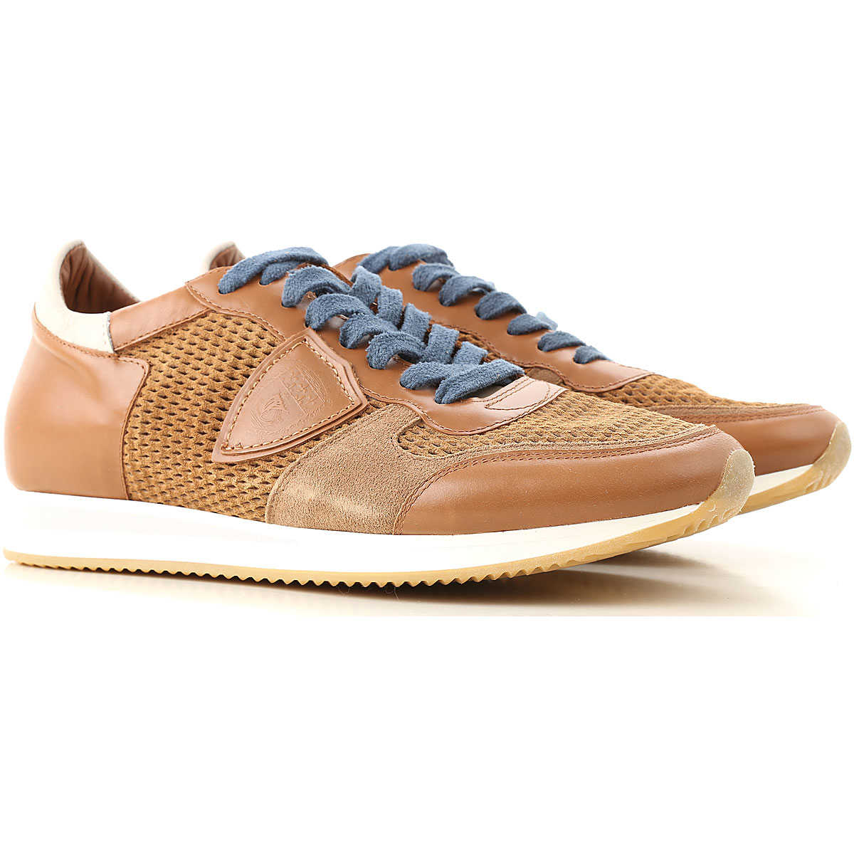 Philippe Model Sneakers for Men On Sale in Outlet