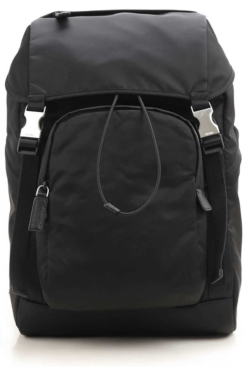 Prada Backpack for Men On Sale