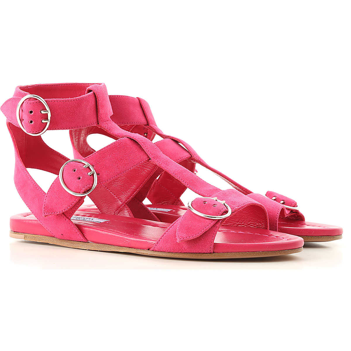 Prada Womens Shoes On Sale in Outlet