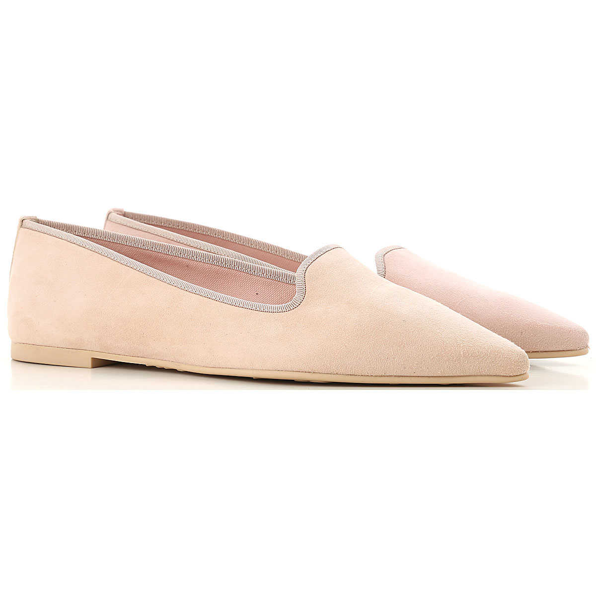 Pretty Ballerinas Ballet Flats Ballerina Shoes for Women On Sale in Outlet
