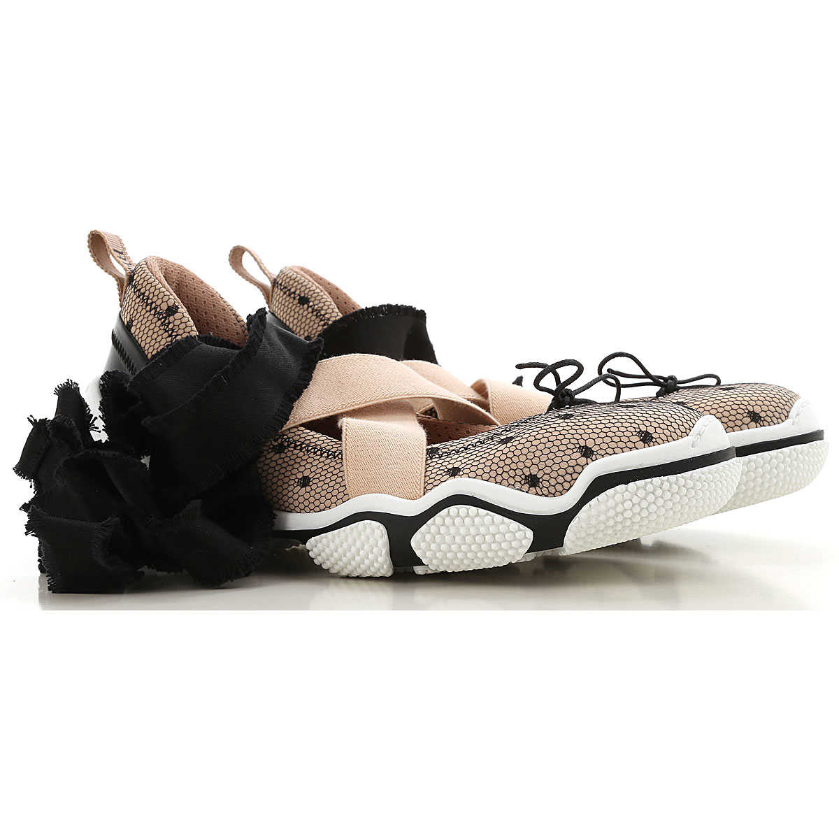 RED Valentino Ballet Flats Ballerina Shoes for Women