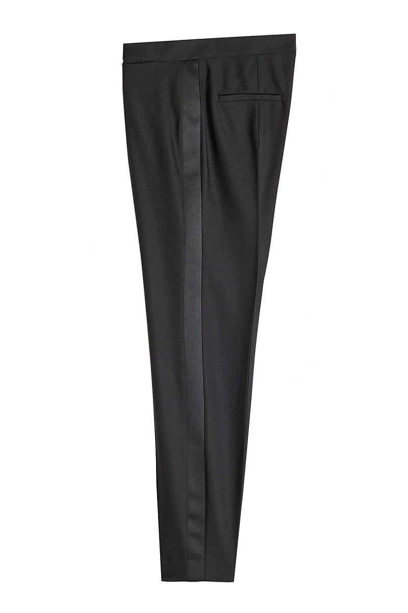 RED Valentino Pants with Wool GOOFASH 272055