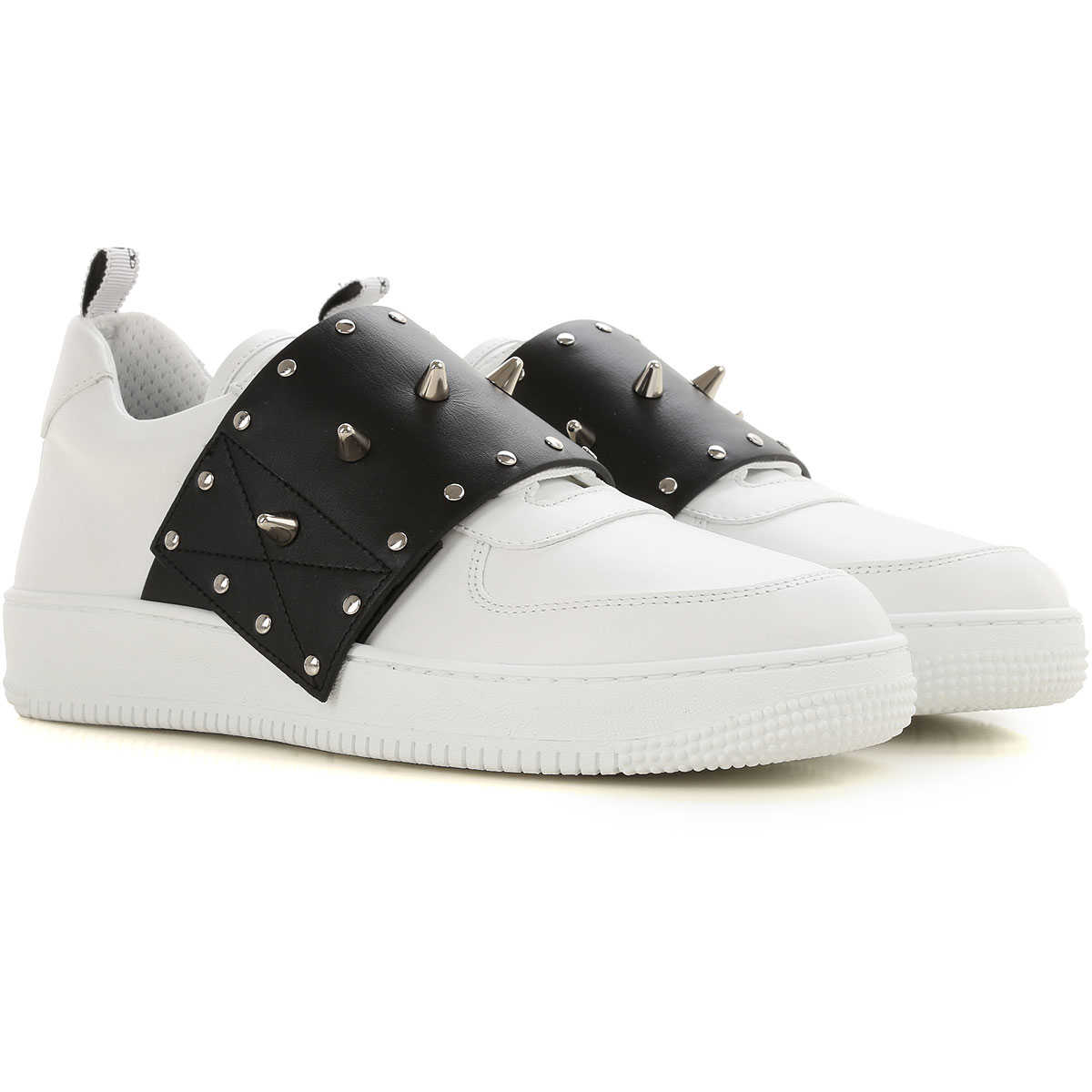 RED Valentino Sneakers for Women, White