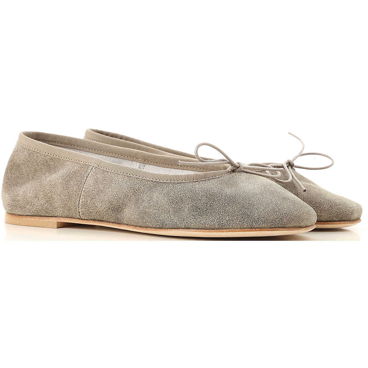 Raffaello Ballet Flats Ballerina Shoes for Women On Sale in Outlet