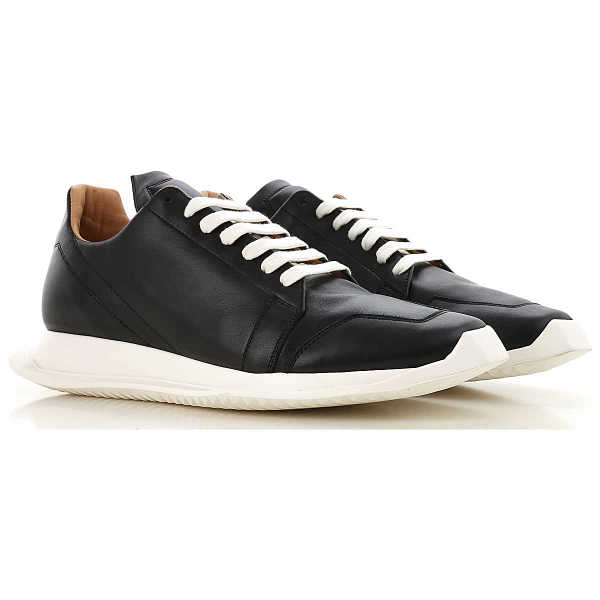 Rick Owens Sneakers for Men On Sale