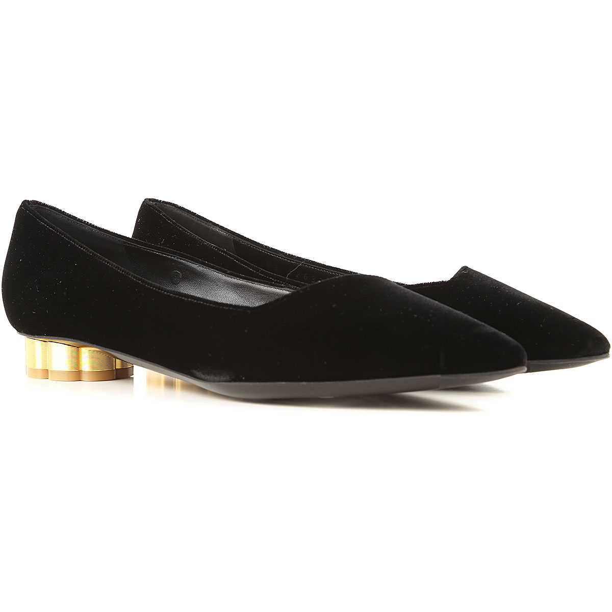 Salvatore Ferragamo Ballet Flats Ballerina Shoes for Women On Sale in Outlet