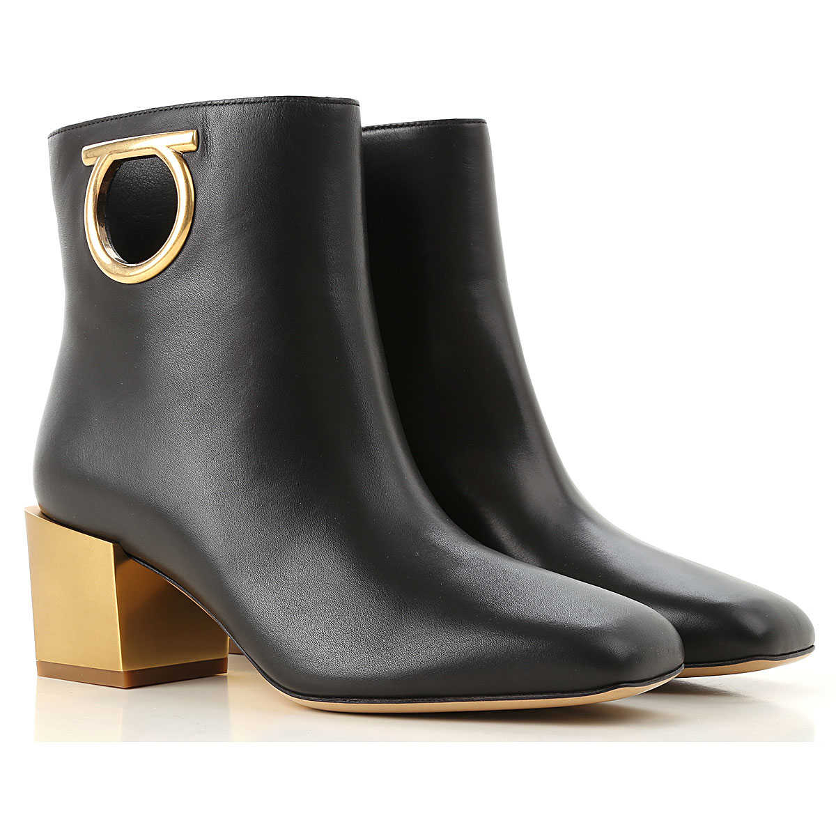 Salvatore Ferragamo Boots for Women