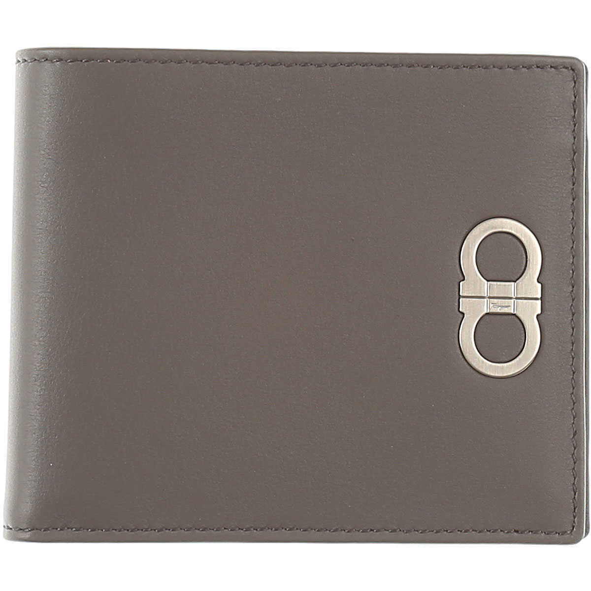 Salvatore Ferragamo Wallet for Men On Sale in Outlet