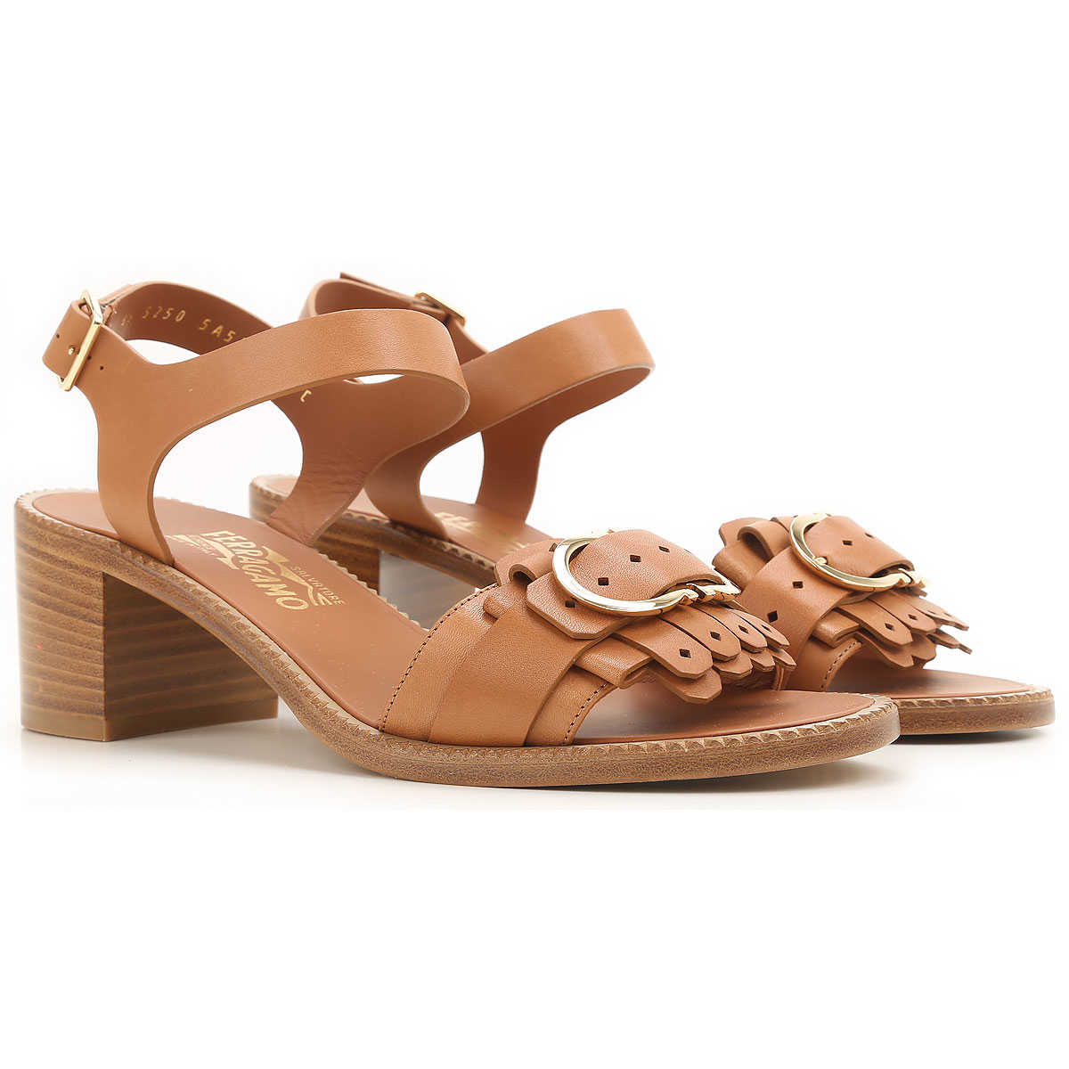 Salvatore Ferragamo Womens Shoes On Sale in Outlet
