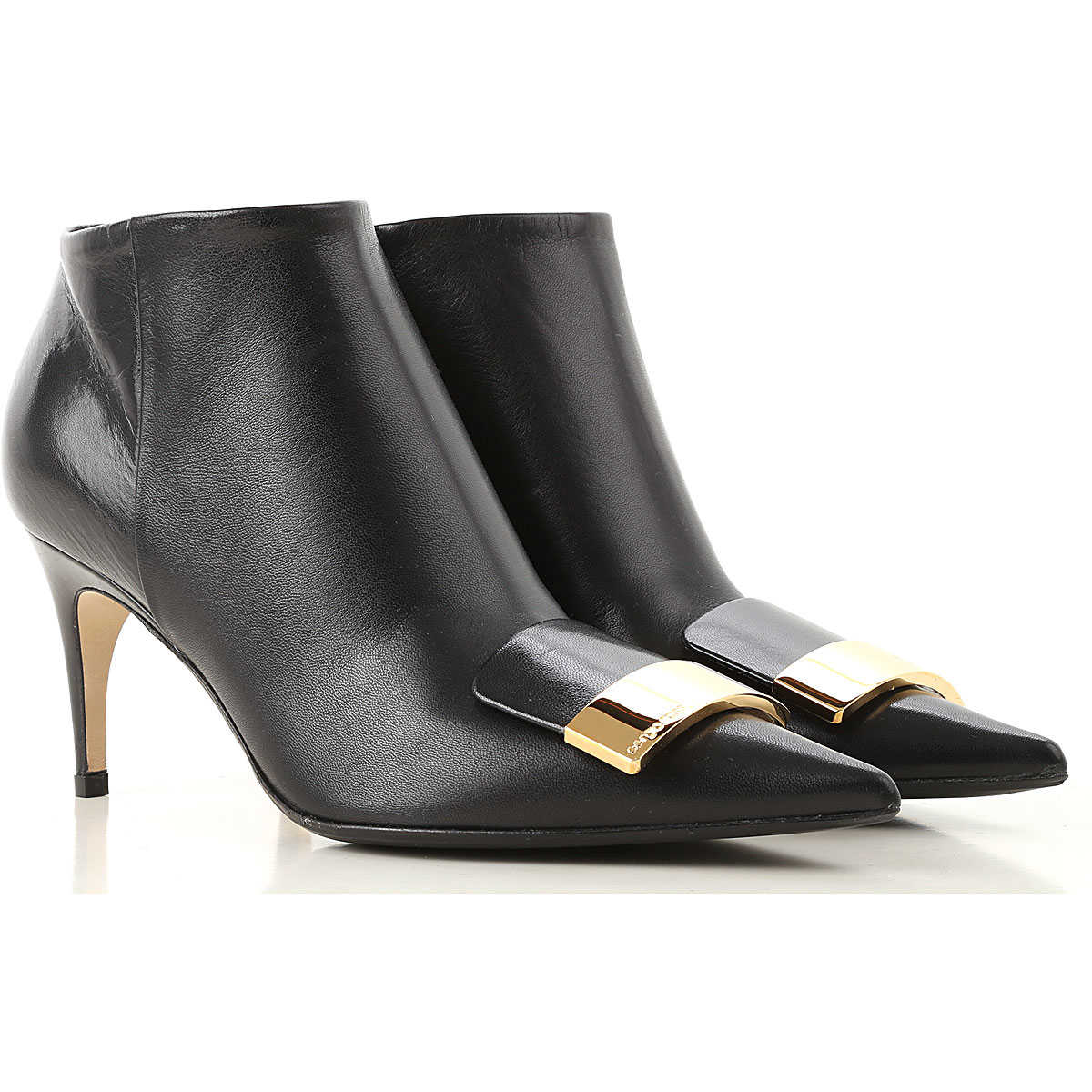 Sergio Rossi Boots for Women