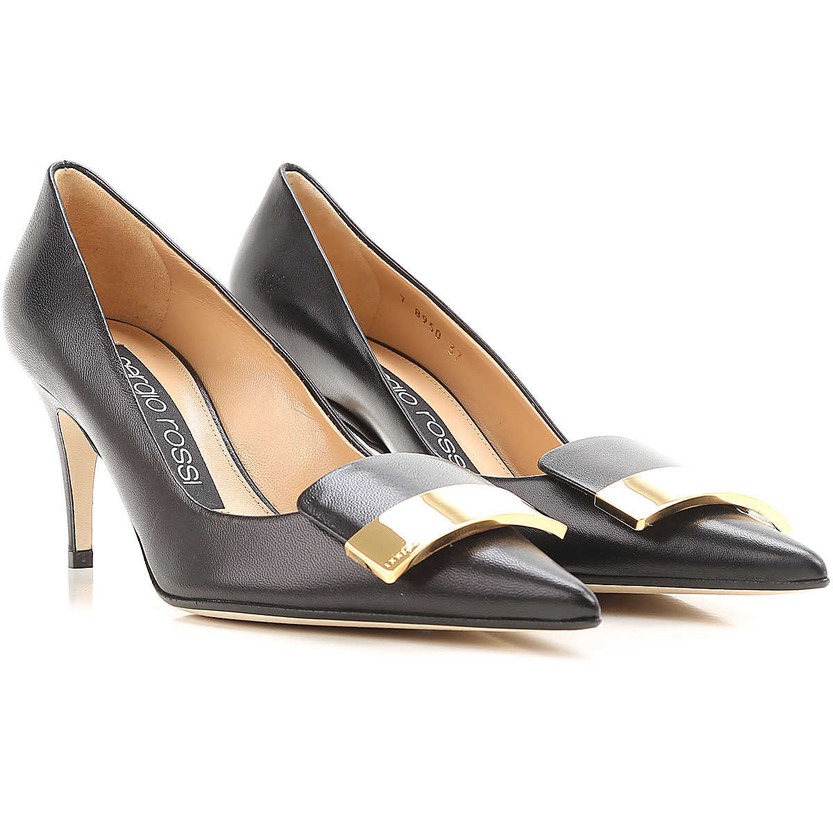 Sergio Rossi Pumps & High Heels for Women On Sale