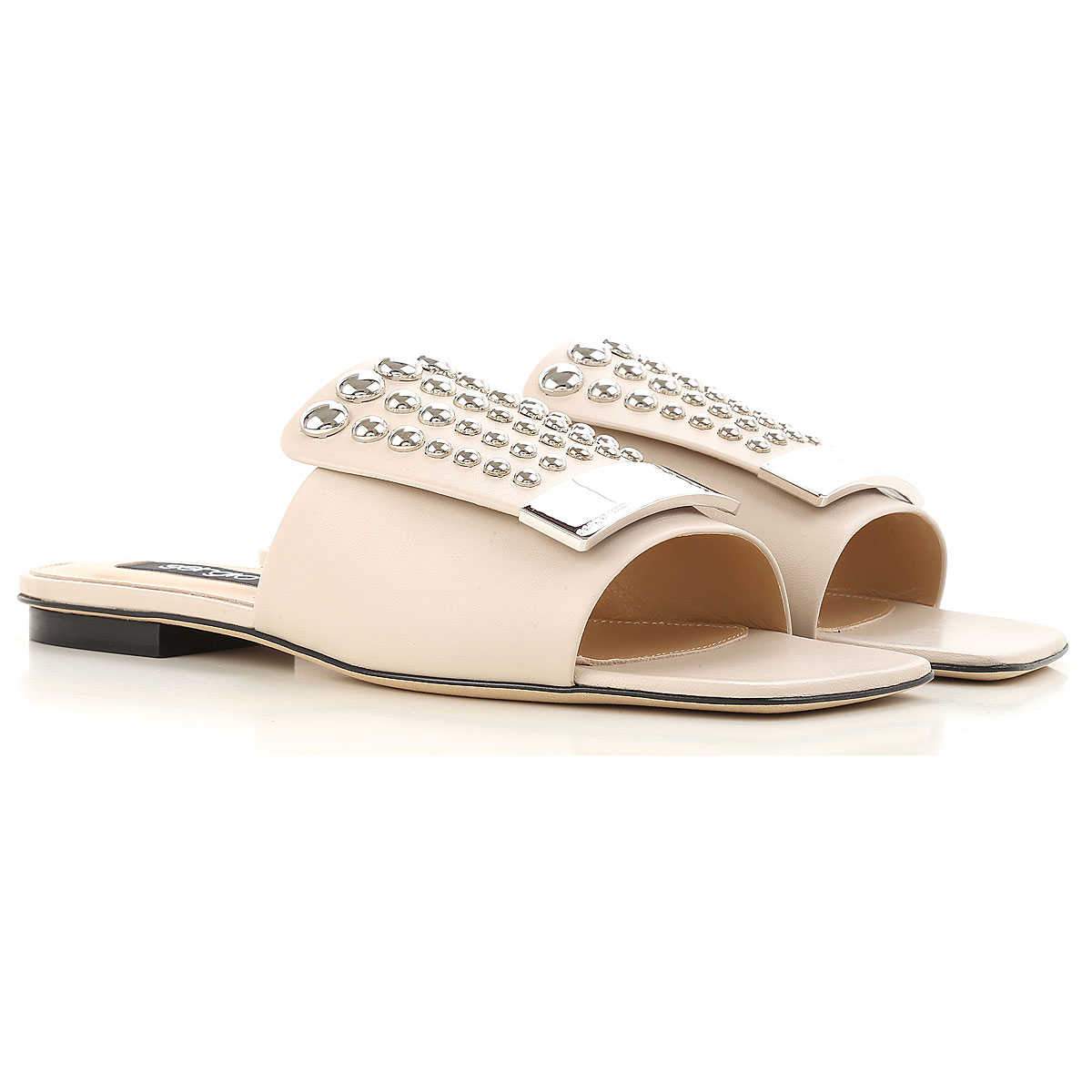 Sergio Rossi Sandals for Women On Sale in Outlet