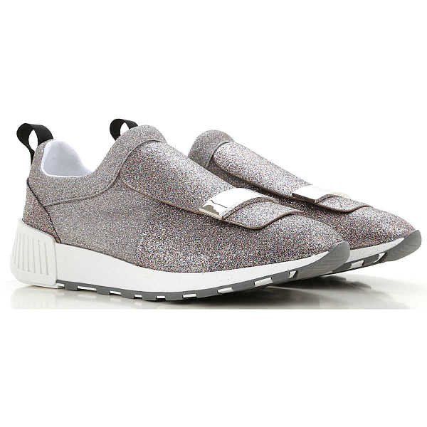 Sergio Rossi Sneakers for Women