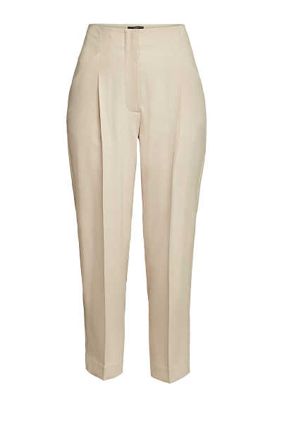 Steffen Schraut The Easy Chic Crepe Pants GOOFASH 297298