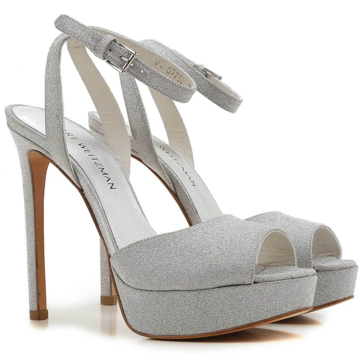 Stuart Weitzman Sandals for Women On Sale in Outlet