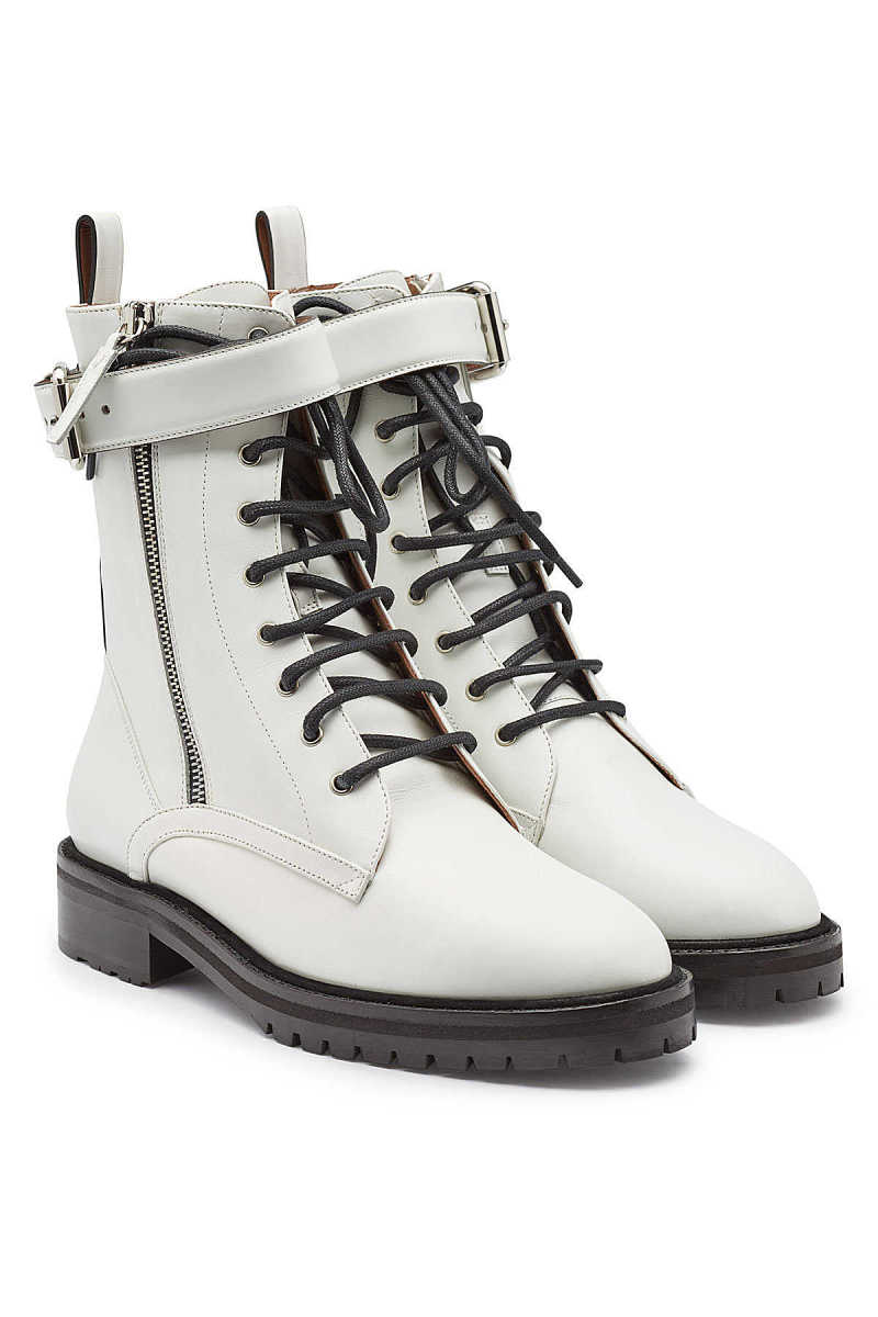 Tabitha Simmons Max Leather Ankle Boots GOOFASH 292312