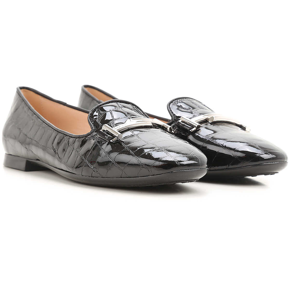 Tods Ballet Flats Ballerina Shoes for