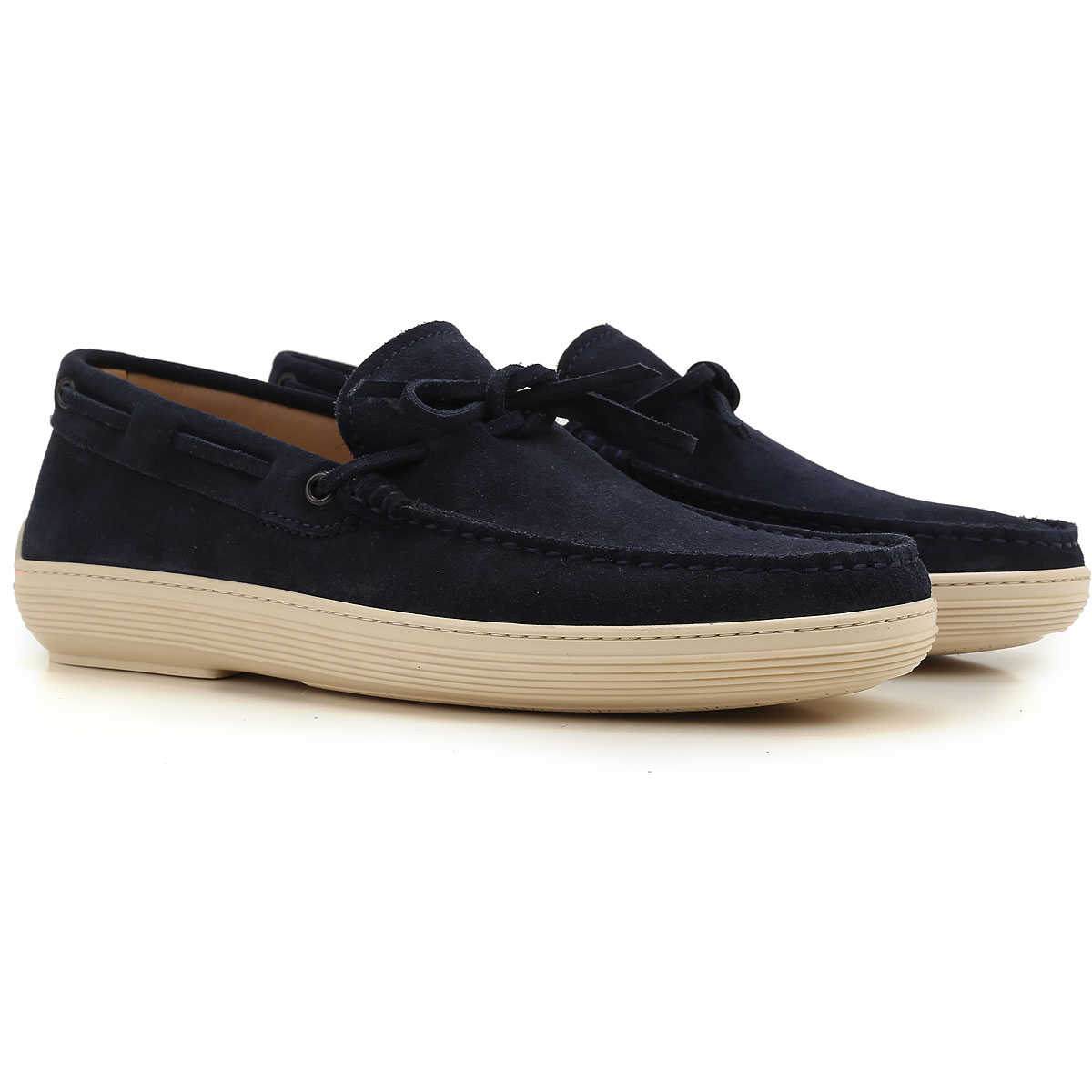 Tods Boat Shoes for Men
