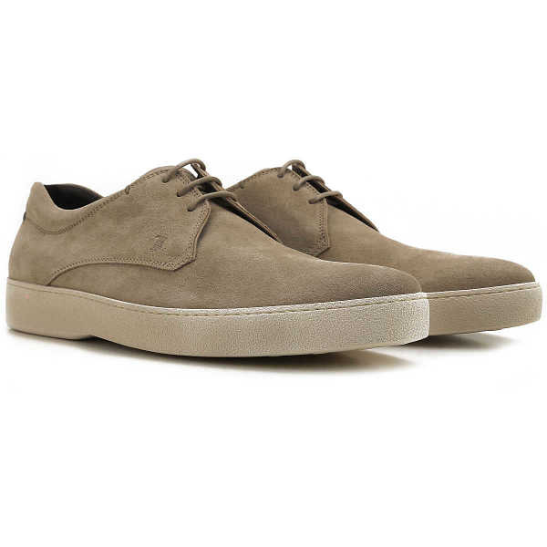 Tods Lace Up Shoes for Men Oxfords