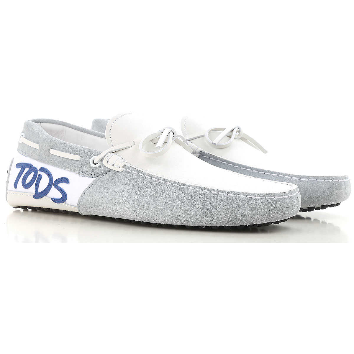 Tods Loafers for Men On Sale