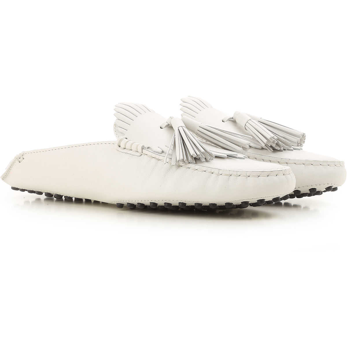 Tods Loafers for Women On Sale