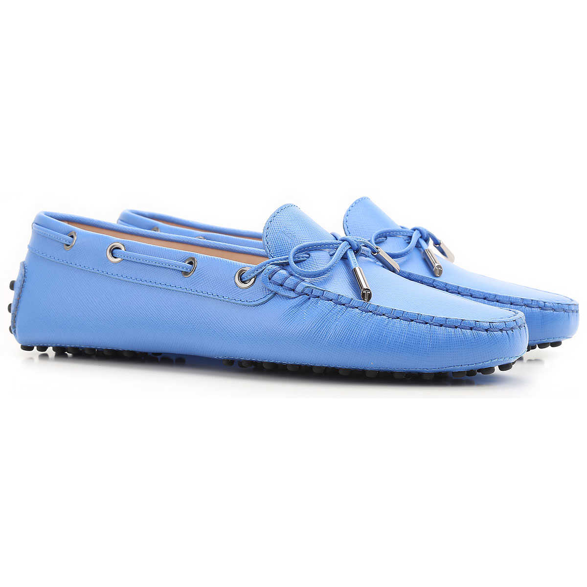 Tods Loafers for Women On Sale in Outlet