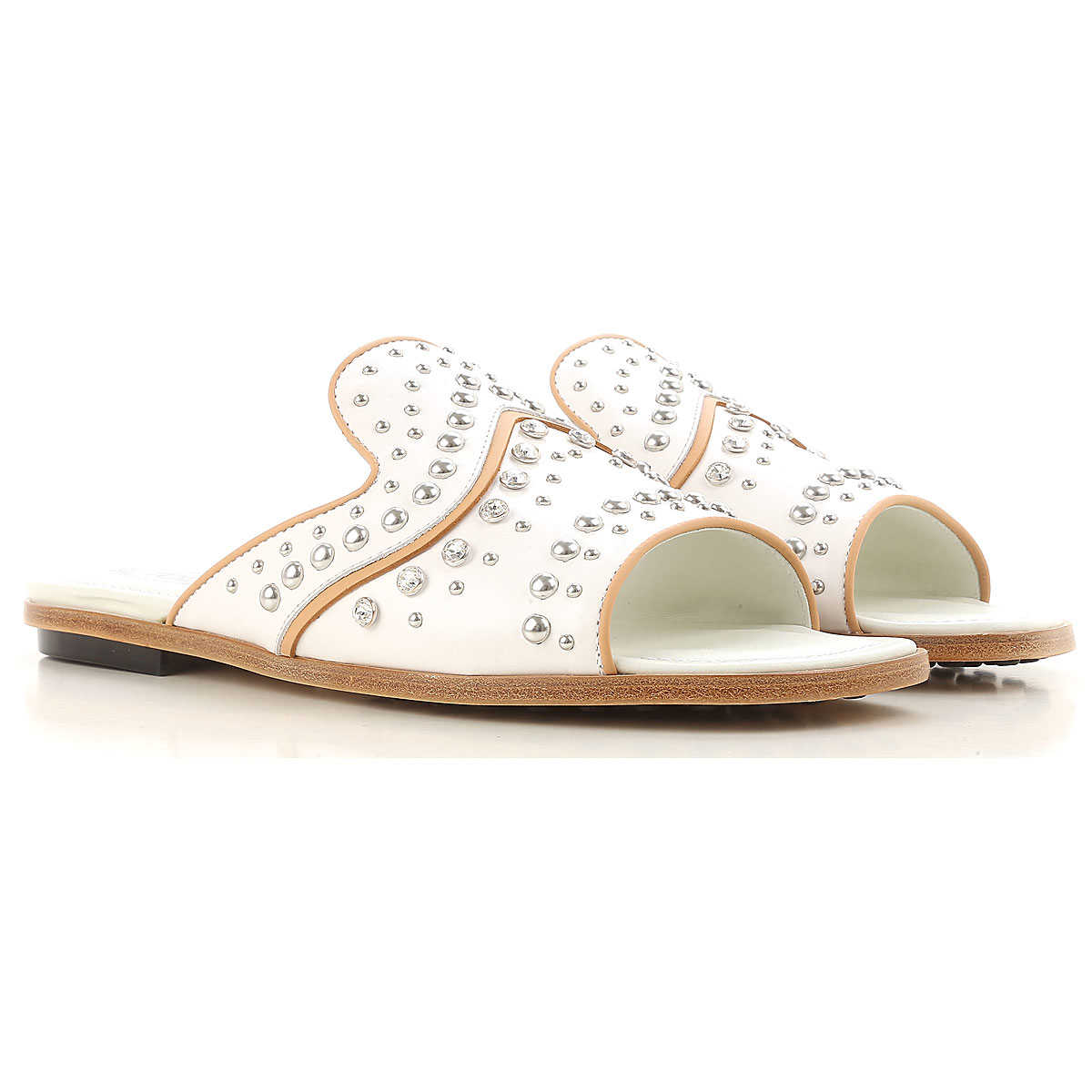 Tods Sandals for Women On Sale