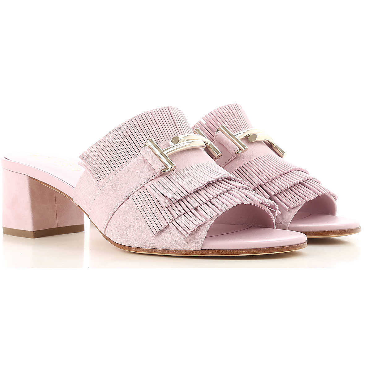 Tods Sandals for Women On Sale in Outlet