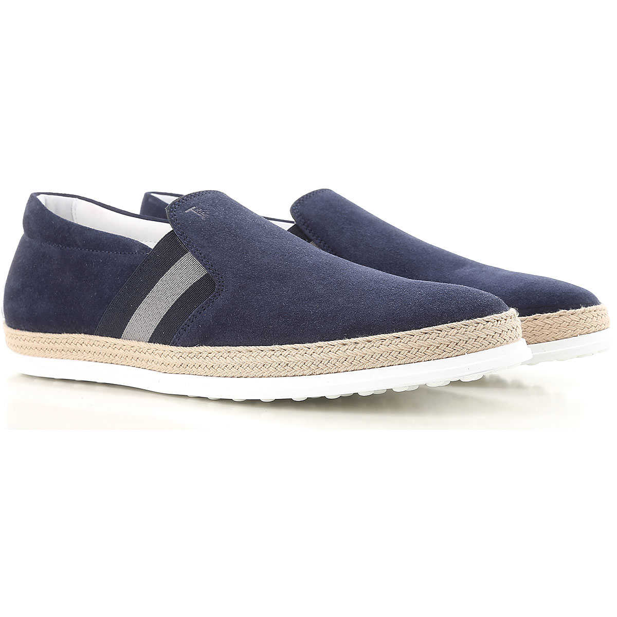 Tods Slip on Sneakers for Men On Sale
