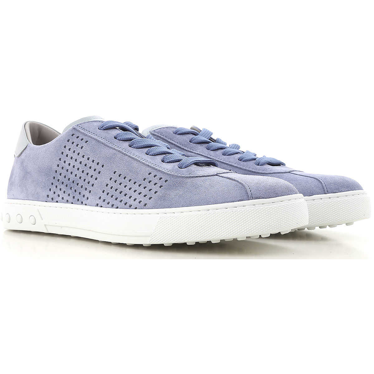 Tods Sneakers for Men On Sale