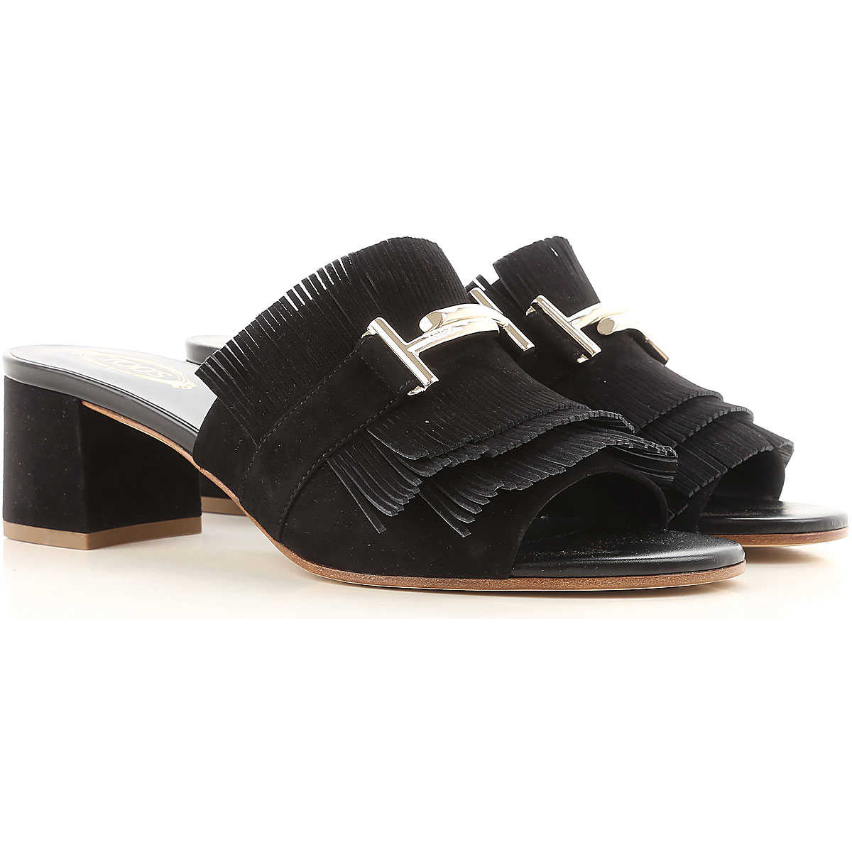 Tods Womens Shoes